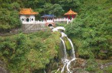 台湾宝岛游。