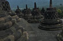 婆罗浮屠—美轮美奂的东方奇迹