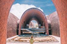 景德镇旅游 荣获建筑界奥斯卡的御窑博物馆
