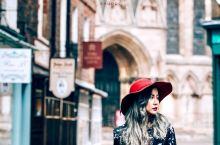 英国|漫步深秋,约克大教堂独家拍照攻略