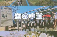 日本赏樱小众景点推荐海の中道海滨公园