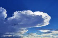 好美得云彩。 马来西亚