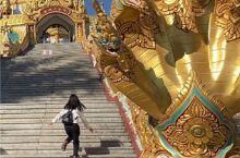 云南这个边陲小镇,一不小心以为到了泰国