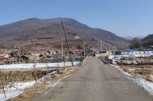 辽宁省抚顺新宾满族自治县,小夹河村