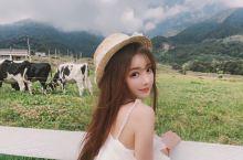 【沙巴-神山公园奶牛牧场&ATV】