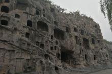 龙门石窟历史终将被记载