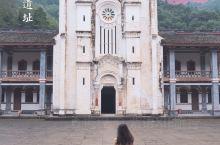 大表姐刘雯拍广告片的同款百年修道院|成都
