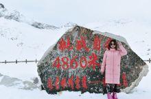 世界最高的雪山索道