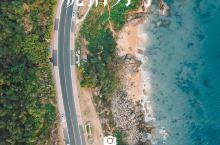 万宁航拍|海南最美的海,在万宁