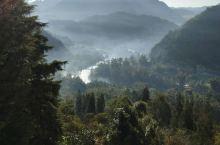 罗平神龙瀑布,如诗画般美。