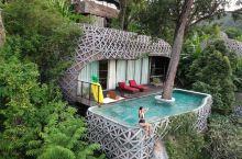 普吉岛最好酒店keemala住在树上鸟笼