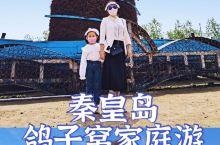 鸽子窝|人均25元玩转秦皇岛最著名景点