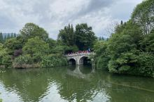 挹翠湖公园