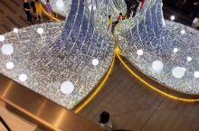 深圳宝安最大的摩天轮高128米