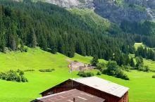 阿尔卑斯度假村Flims Laax 瑞士