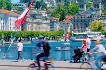 瑞士 Lucerne卢塞恩旅游攻