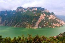 长江   三峡