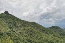 山峦之美,听风诉说。