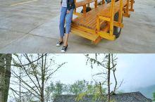 柴火烧饭 竹编工艺 在桂林发现了桃花源