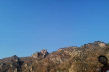 关门山森林大峡谷