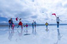 一生必去的55个地方--天空之境茶卡盐湖