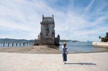 葡萄牙   七大奇迹之贝伦塔