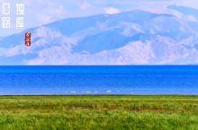 自驾新疆 独库公路的超美景色