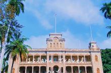 夏威夷 檀香山·市区文化之旅