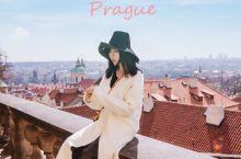 布拉格城堡内外拍照极佳取景地