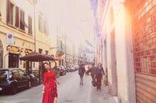 佛罗伦萨随拍