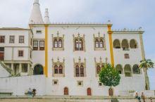 辛特拉王宫,被低估的小众宝藏