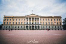 【奥斯陆】据说这是欧洲最不起眼的皇宫