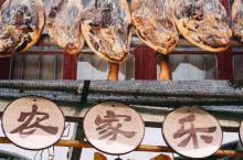 安徽旅行|歙县超好吃的美食店在这,收藏好