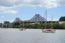 布里斯班故事桥