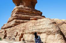 身在兰州,穿越千年埃及,不出国拍埃及大片