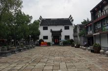 兴化博物馆游览
