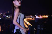 大连夜生活🌃海拔210m停机坪派对🎉   都说大连的夜生活不够精彩 也许只是你还没有开启它迷人的那一