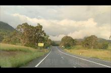 Mount Edwards & Mount Mitchell, Tregony QLD  #昆士兰