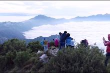 白石山世界地质公园游玩