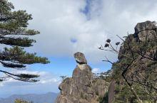 不去黄山,也能赏奇石劲松的小众仙山