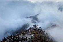 秦岭最高峰|太白山/姜子牙拔仙台封神地