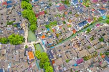 苏州吴江古镇中,名气最小的芦墟古镇