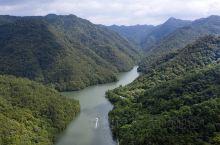 江西九十九条河,只有一条通博罗
