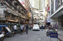 马尼拉唐人街