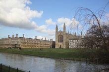 英国剑桥大学照片13张