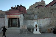 古格王国遗址