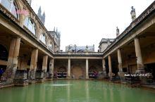 欧洲保存最完好的古罗马浴场