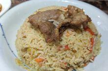 心心念念的新疆美食。