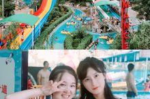 杭州消夏|浪浪浪水公园电音泼水节,嗨翻天