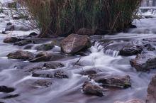 The crocodile river